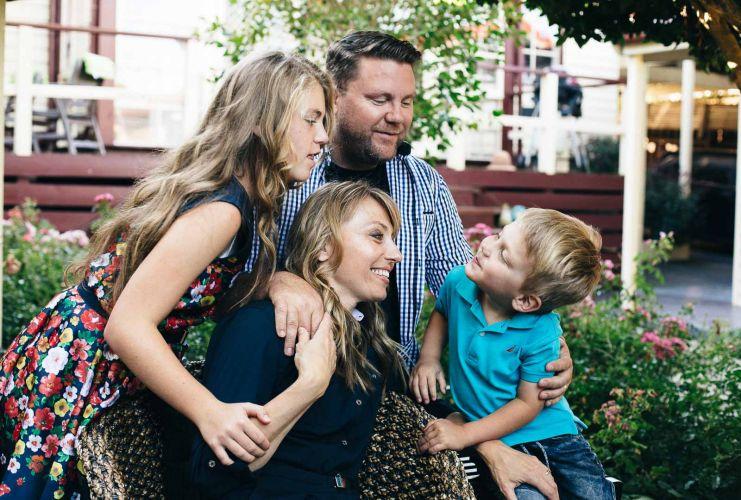 family photo session berwood-2