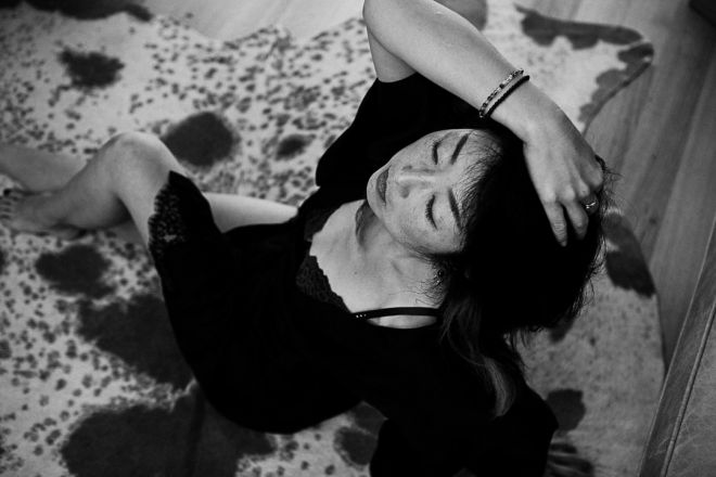 12- boudoir photo session mornington - marina morgan photographer